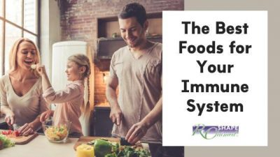 The Best Foods for Your Immune System